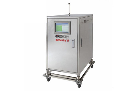 AirSentry® II Mobile AMC Detection System ảnh 1