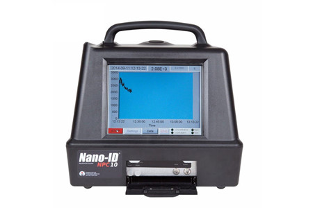 Nano-ID NPC10
