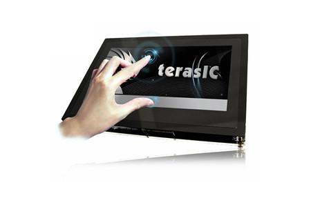 Multi-touch LCD Module (MTL) ảnh 1