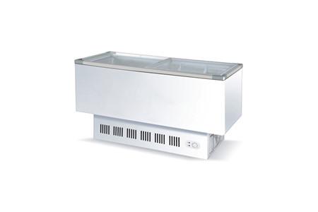 Tủ đông siêu thị dạng nằm (600 Lít)  KS -600 ảnh 1