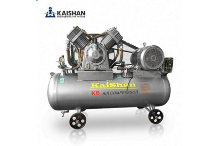 Máy nén khí piston KB dùng trong công nghiệp ảnh 1